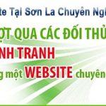 Thiết Kế Website Tại Sơn La Chuyên Nghiệp Chuẩn Seo