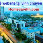 Thiết Kế Website Tại Vinh Chuyên Nghiệp Giá Rẻ Chuẩn Seo
