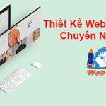 Thiết Kế Website Tại Quận Ba Đình Chuyên Nghiệp Chuẩn Seo