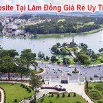 Thiết Kế Website Tại Lâm Đồng Giá Rẻ Uy Tín