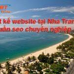 Thiết Kế Website Tại Nha Trang Chuyên Nghiệp Chuẩn Seo Uy Tín