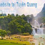 Thiết Kế Website Tại Tuyên Quang Giá Rẻ Chất Lượng