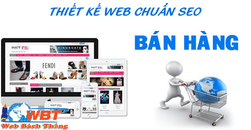 Thiết Kế Website Bán Điện Thoại Di Động Chuẩn Seo Đẹp mắt