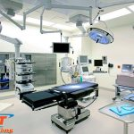 Dịch Vụ Thiết kế website bán thiết bị y tế uy tín chất lượng