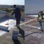 Chống thấm mái nhà tại Hà Nội uy tín, chất lượng cao