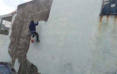Chống thấm tường nhà tại Hà Nội chất lượng nhất