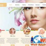 Đơn Vị Thiết Kế Website Thẩm Mỹ Viện Uy Tín Chuẩn Seo