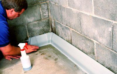 Chống thấm nhà vệ sinh tại Tây Hồ