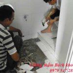Chống thấm nhà vệ sinh tại Hoàn Kiếm chất lượng cao, giá rẻ nhất
