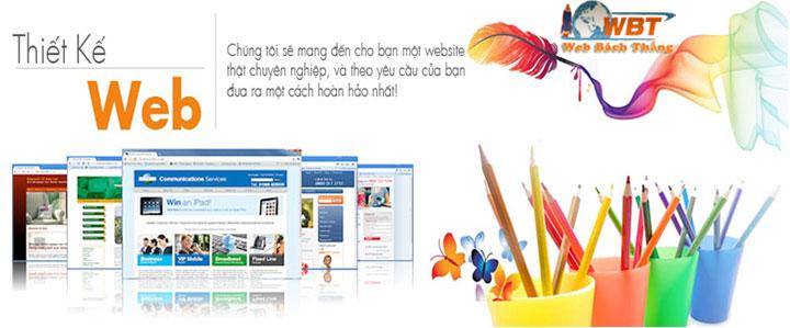 thiết kế website in bao bì sáng tạo đẳng cấp