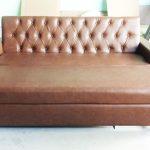 2 in 1 với giường gấp thành ghế sofa, xu hướng nội thất mới