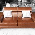 Xưởng sản xuất ghế sofa cao cấp theo yêu cầu chuẩn Malaysia