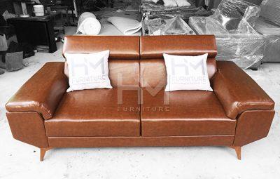 xưởng sản xuất sofa hoàng minh