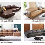 Mua sofa da cao cấp chất lượng nhập khẩu giá hợp lý