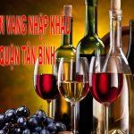 Rượu Vang Nhập Khẩu Tại Quận Tân Bình Chính Hãng Uy Tín Nhất