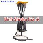 Bình Shisha Giá Rẻ Chất Lượng Tốt Nhất Mua Bán Chính Hãng