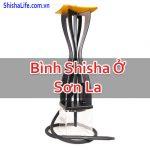 Bình Shisha Ở Sơn La Giá Rẻ Chất Lượng Chính Hãng Đảm Bảo Nhất