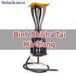 Bình Shisha Tại Hà Giang Cao Cấp Nhập khẩu Chính Hãng 100%