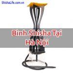 Bình Shisha Tại Hà Nội Giá Rẻ Chính Hãng Đẹp Chất Lượng Tốt