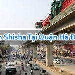 Bình Shisha Tại Quận Hà Đông Chất Lượng Bán Chạy Cao Cấp