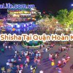Bình Shisha Tại Quận Hoàn Kiếm Chất Lượng Mua Bán Cao Cấp Nhất