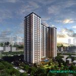 Dự Án Bcons Miền Đông lựa chọn căn hộ vị trí đẹp với nhiều ưu đãi