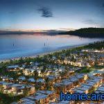 Dự Án 6 Miles Coast biệt thự nghỉ dưỡng bên thiên đường biển