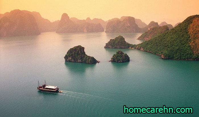dự án emerald bay hạ long