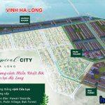 FLC Hà Khánh là dự án khu đô thị cao cấp ven biển vịnh cửa lục