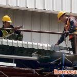 Sửa chữa nhà xưởng – cải tạo thiết kế xây dựng nhà xưởng nhanh