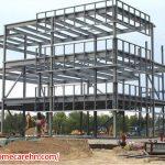 Xây dựng nhà thép tiền chế đẹp hiện đại năm 2020 Homecarehn BT