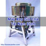 Máy Xay Giò Chả Tại Nam Định Giá Rẻ Chính Hãng Homecarehn BT