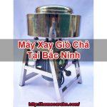 Máy Xay Giò Chả Tại Bắc Ninh Đảm Bảo Chất Lượng Homecare BT