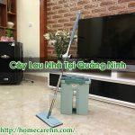 Cây Lau Nhà Tại Quảng Ninh Đảm Bảo Uy Tín Nhất – Homecare BT
