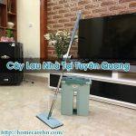 Cây Lau Nhà Tại Tuyên Quang Hàng Đảm Bảo Uy Tín – Homecare BT