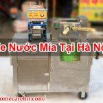 Xe Nước Mía Tại Hà Nội Chất Lượng Chính Hãng Nhất – Homecare BT