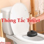 Thông Tắc Toilet Đảm Bảo Chất Lượng Chuyên Nghiệp – Homecarehn