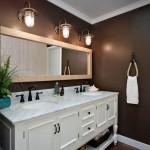 Homecare Hà Nội mách bạn cách làm sạch gương nhà tắm dễ dàng