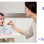 Dịch vụ giúp việc chăm em bé của Homecare Hà Nội