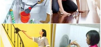 Giúp việc theo giờ tại Hà Nội giúp bạn có nhiều thời gian cho gia đình