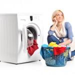 HCH mách bạn cách vệ sinh máy giặt một cách hoàn hảo