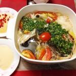 Cách nấu canh cá cà chua đơn giản mà ngon