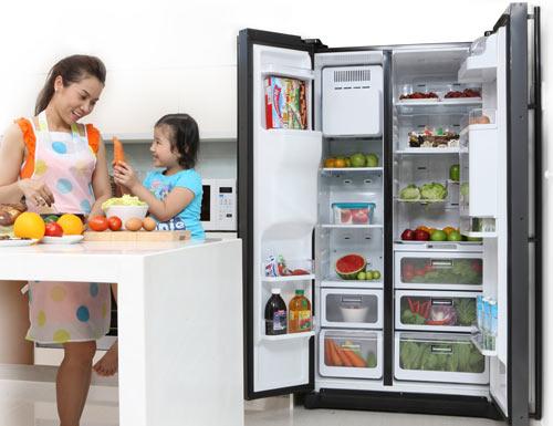 Cách vệ sinh tủ lạnh đúng cách bạn nên biết