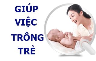 Homecare Hà Nội cung cấp người giúp việc trông trẻ uy tín tại