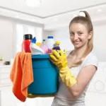 Nhà sạch đón tết với dịch vụ giúp việc theo giờ tại Hà Nội
