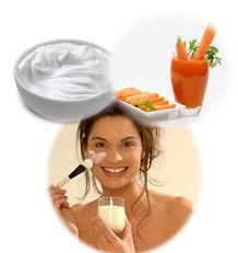 Sự diệu kỳ của sữa chua cho làn da mềm mại