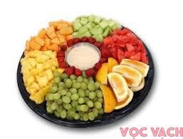 Hãy hạn chế ăn hoa quả sấy để đảm bảo sức khỏe cho cả gia đình