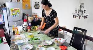 Giúp việc gia đình tại Hà Nội mang đến cho bạn nguồn thu nhập ổn định