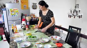 Giúp việc gia đình ở Hà Nội nhẹ nhàng mà thu nhập ở định