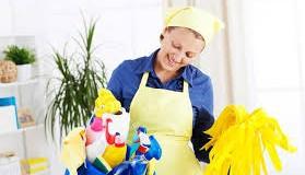Những lợi ích khi thuê giúp việc nhà theo giờ